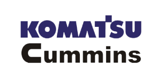 Logo Cliente Otros_Kommatsu Cummins
