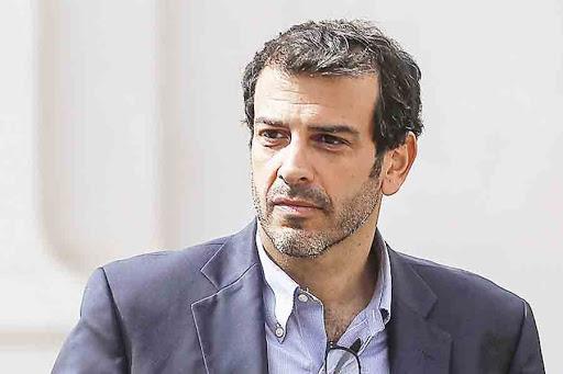 Rodrigo delgado