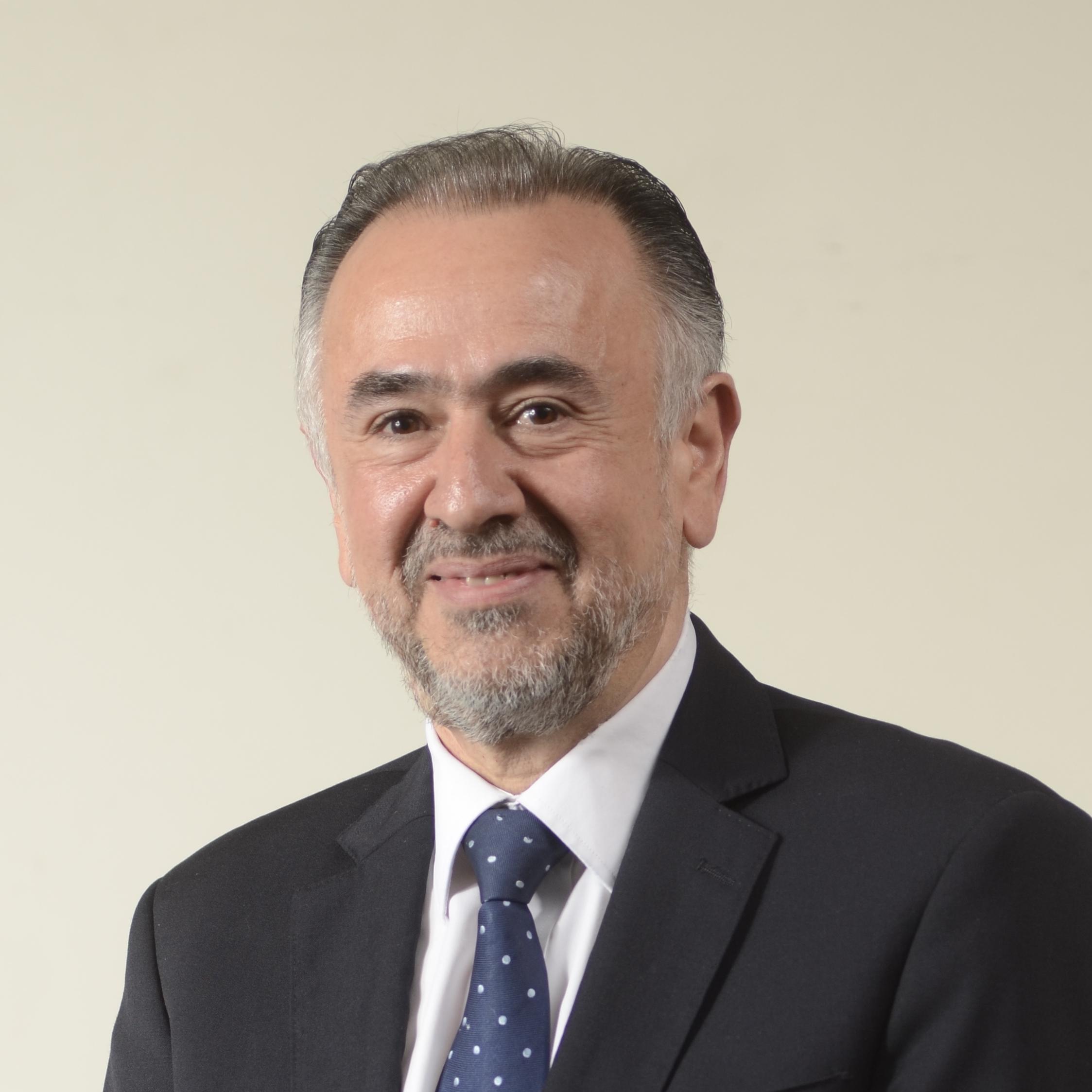 Hugo Méndez